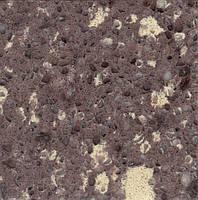 Искусственный кварцевый камень Cacao 0015