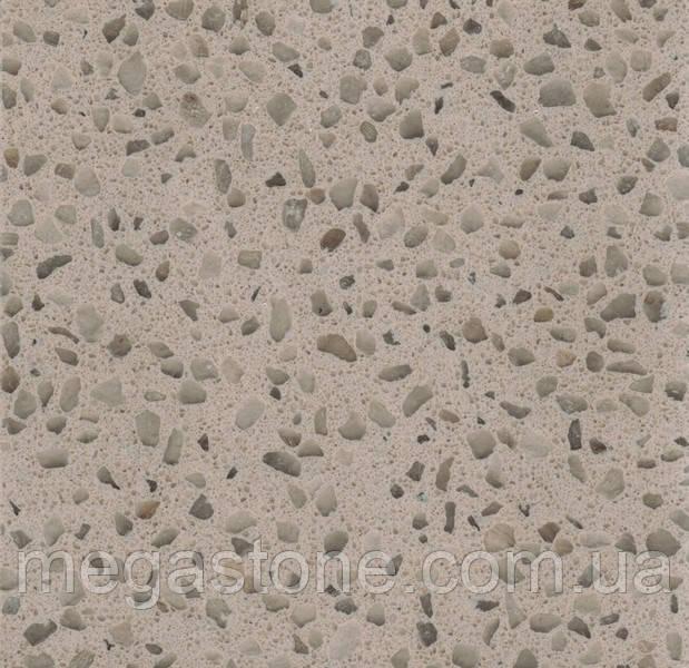 Искусственный кварцевый камень Sand  0014