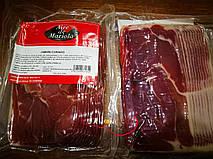 Хамон серрано нарезаный слайсами 250 грамм, Испания (хамон нарезка, хамон в упаковке)
