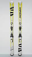 Горные бу лыжи Salomon X-Max X10 2017 (162,169) см !