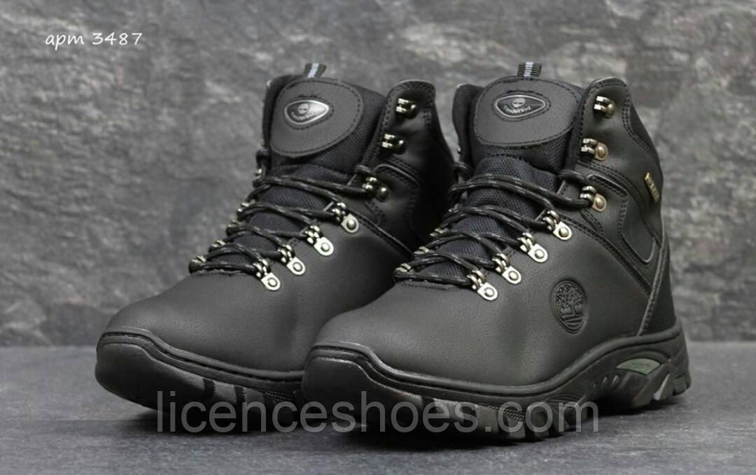Чоловічі черевики в стилі Timberland. Остання пара 40 на ногу 25.5 см устілка 26см