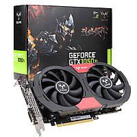 Видеокарта Geforce GTX 1050 Ti  4096Mb