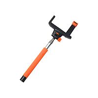 Монопод для селфи Z07-5F Orange + Bluetooth кнопка