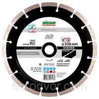 Алмазный диск по бетону 1A1RSS/C3 230x2,6/1,8x10x22,23-16 HIT CHH 230/22,23 RM-W Smart