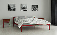 Металлическая кровать «ЛОФТ» 140х200
