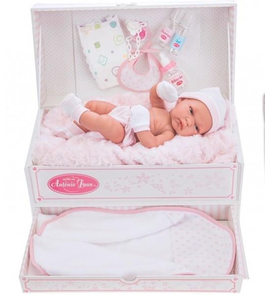 Кукла Валенсия в подарочной коробке Antonio Juan 6056