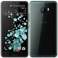 Смартфон HTC U Ultra 4/64gb Dual SIM Black 3000 мАч Qualcomm MSM8996 Snapdragon 821 , фото 1
