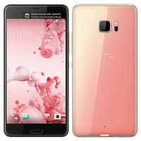 Смартфон HTC U Ultra 4/64gb Dual SIM Pink 3000 мАч Qualcomm MSM8996 Snapdragon 821