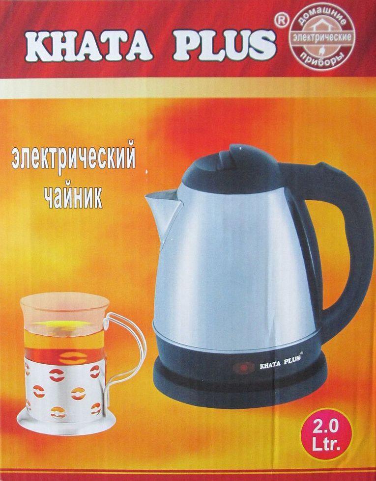 Электрический чайник Khata Plus Ek-2152, 2л