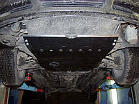 Защита картера двигателя Саманд Сааб Ровер Рено