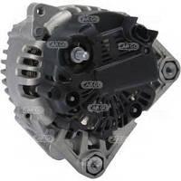 Генератор Duster | Logan | Clio | Megane | Scenic 1.4 | 1.6 | 1.5dCi 04- (110A) HC-CARGO 113940 на RENAULT KANGOO Rapid (FC0/1_)