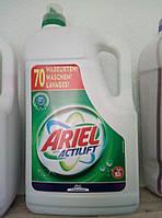 Гель для стирки ARIEL ACTILIFT (для цветного) 4,9 л