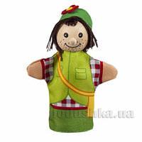 Кукла goki для пальчикового театра Чучело SO401G-1