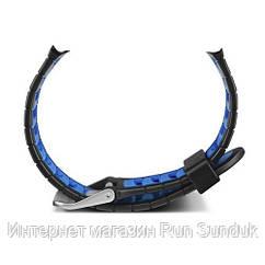 Ремешок для FR 920XT Черно-синий.