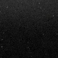 Искусственный кварцевый камень Black 1000М