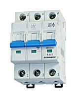 Автоматический выключатель BM 4.5кА 3P 20А х-ка B 30 ° С Schrack