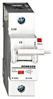 Дистанционный расцепитель для BR 110-450В / AC 110-230В / DC 3,6А (монтаж слева) Schrack