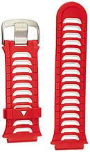 Ремешок для Forerunner 920XT Красно-белый.