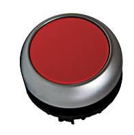 Кнопка MM с пружинным возвратом, красная Schrack
