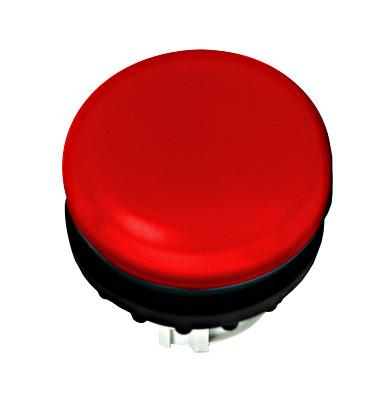 Плоский световой индикатор, красный, Schrack