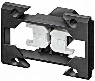 Держатель контактном блоков MS 3К Schrack