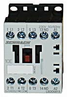 Контактор LSDD 3P 9А 4кВт 230В / AC3 1но Schrack