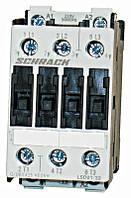 Контактор LSD0 3P 12А 5.5кВт 230В / AC3 Schrack