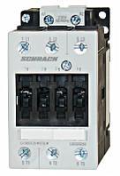 Контактор LSD2 3P 32А 15кВт 230В / AC3 Schrack