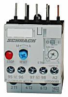 Реле LSTD тепловое 0.55-0.8А Schrack