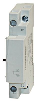 Независимый расцепитель бокового монтажа для BESD / 0/2/3, 210-240В AC Schrack