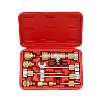 Комплект для снятия и установки клапанов кондиционера Force 911G8