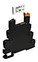Релейный сборник SNR 1 перекидной контакт винтовая клемма 230В / AC Schrack