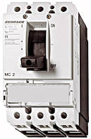 Автоматический выключатель MC2 3P 160А 5,5кА Schrack