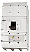 Регулирующий силовой автоматический выключатель S4 50кА 3P 800А тип AE Schrack