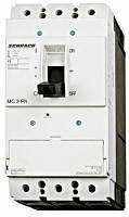 Выключатель нагрузки MC3 3P 630А без дист.розч. Schrack
