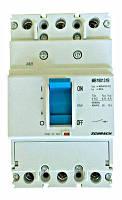 Силовой автоматический выключатель S1 25кА 3P 80А тип A Schrack