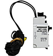 Независимый расцепитель MC1-XAL, 208-250В DC, 3м провод, Schrack