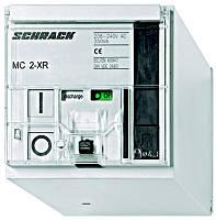 Дистанционный привод для MC2 (208-240 В перем. Тока) Schrack