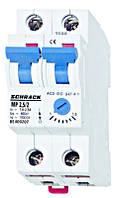 Автомат защиты двигателя 2P 1.6-2.5А Schrack