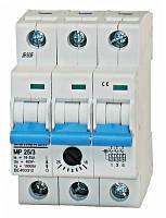 Автомат защиты двигателя 3P 16-25 Schrack