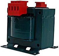 Однофазный трансформатор, 400 / 230V, 160VA, IP00 Schrack