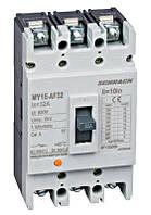 Выключатель в литом корпусе типа автофокуса, 3P, 18kA, 32A Schrack