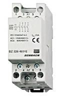 Модульный контактор 25А 4НО 230 AC Schrack