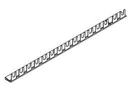Шина сборная U-образная 1P 10мм² Schrack