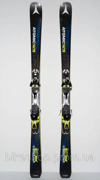 Горные бу лыжи Atomic Vantage X 80 CTI 2017 (166,173) см !, цена 7 ... 39016ce1555