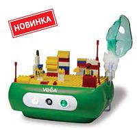 Компрессорный ингалятор VEGA «Kids» CN03D