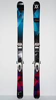 Горные бу лыжи Volkl Yumi 2016 (161) см ! женские