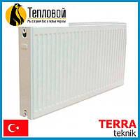 Радиатор стальной TERRA teknik тип 22 500х700 (Турция)