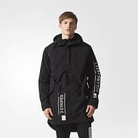 Мужская парка зимняя Adidas Two-in-One Utility BR7009 - 2017/2