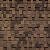 Битумная черепица Tegola TOP SHINGLE ПРЕМЬЕР Светло-коричневый